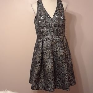 GUESS LOS ANGELES DRESS SIZE 10